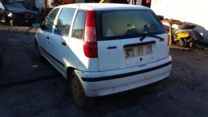 N 17-18 del 25.1.2018 Fiat punto TD 70 (2)