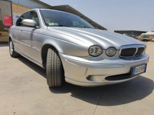 Read more about the article Jaguar x-type 2.0 diesel del 2007 full optional